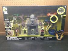 Animal Planet Giant Cobra Playset Chap Mei Toys R Us Exclusive 3.75 inch