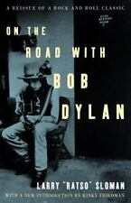 On the Road With Bob Dylan-ExLibrary
