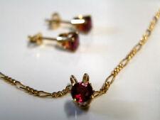 Tourmaline Stone Yellow Gold Fine Jewellery