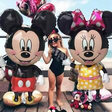MAD About Minnie Mouse Large Birthday Party Balloons Decorations Supplies Set