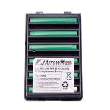 10 pcs 1600mAh FNB-83 battery for Yaesu FT-60R VXA-150 VX-177 VX-170