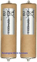 WER160L2506 Batterie Tondeuse Panasonic ER-1610 , ER-160 , ER-1611