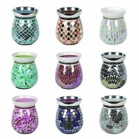 Aromatize Mosaic Electric Wax Melt/Oil  Burners - Multiple Design Available