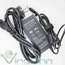 Alimentatore per Samsung R540 RV510 RV511 SF310 Q330 X125 np-rv520 csam1