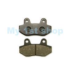 Hyosung GT 650 R BRAKE PADS