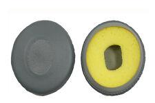 Repuesto Oído Cojín soportes para Bose en Oído 2 2i OE2i OE2 gris NUEVO