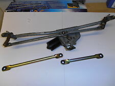 VW CADDY Mk2 1993 to 2004 Wiper Motor Linkage Push Rods only Wipex Kit No83