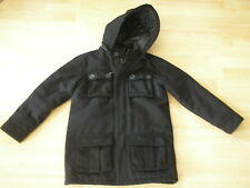 BOYS'  AUTOGRAPH WINTER COAT SIZE 9-10 YEARS MARKS & SPENCER