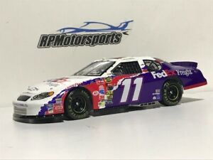 VERY RARE 2005  #11 TERRY LABONTE * FEDEX FREIGHT * SONOMA ROAD COURSE * CUSTOM