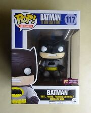 Funko POP Black Suit Batman The Dark Knight Returns PX Previews Exclusive