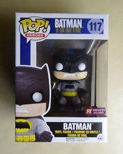 Funko POP Black Suit Batman The Dark Knight Returns PX Previews Exclusive