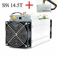 S9+ Bitcoin Real Mining contract 24 H ( SHA256 14Th+) BTC ,PROMO++