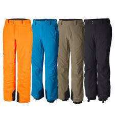 Columbia Men's Millennium Blur Ski Snow Pants (Retail $200)