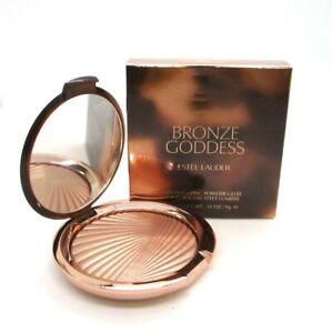 Estee Lauder Bronze Goddess Highlighting Powder ~ 03 modern Mercury ~ .31 oz ~