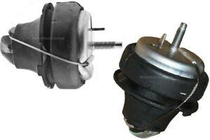8L0707 2pc Motor Mounts fit Volvo 1999 - 2009 Engine 2.3L 2.4L 2.5L S60 S80 V70