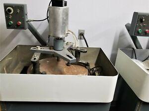 Lapping Polishing/Grinding machines 115 volt, lot quantity of 2