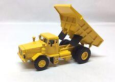 1/87 Faun K20 Dump Truck - Handmade Resin Model