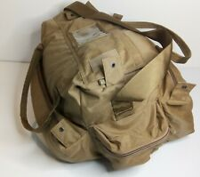 Dive bag small tan, made by Sord, for diving, camping, training,travel, hunting