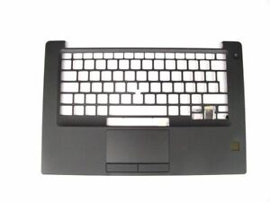 New Genuine Dell Latitude 7480 7490 Palmrest with Touchpad Part No: 0H1F5X H1F5X