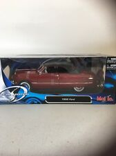Maisto 1:18 Special Edition 1950 Ford