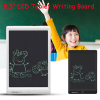 8.5'' LCD eWriter Tablet Writing Drawing Memo Message Boogie Board for Business