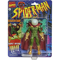 Marvel Legends MYSTERIO Figure Retro Hasbro 2020 Spider-Man X-Men Avengers New