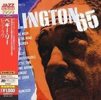 Duke Ellington - Ellington '65 - Japan Edition (NEW CD)