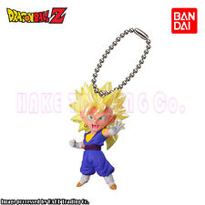 Dragon Ball Kai UDM THE BEST 12 Figure KeyChain Super Saiyan 3 Vegetto Bandai