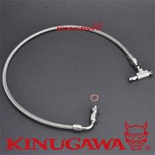 Kinugawa Turbo Oil Feed Line Kit FOR TD04 TD05 TD06 IHI VF30 VF35 M10xP1.5mm