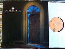 DEEP PURPLE HUNGARY GONG LP: THE HOUSE OF BLUE LIGHT (SLPXL 37119)