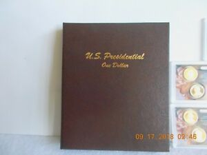 Presidental Dollars