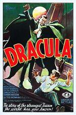 DRACULA (1931 DVD) THE  ORIGINAL WITH BELA LUGOSI. REGION 0