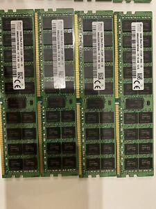 SK Hynix 16GB PC4-2133P-R 2Rx4 ECC HMA42GR7MFR4N-TF 288-PIN DIMM Server Memory