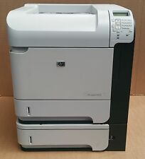 HP LaserJet P4015x P4015 x Mono A4 Duplex & Network Laser Printer + Warranty