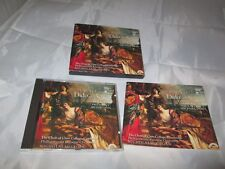 Purcell Dido And Aeneas Music For Gordian Knot Untyd - CD - Import - **VG**