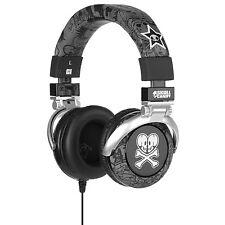 Skullcandy GI Headphones in Tokidoki Black and White NEW - VERY RARE