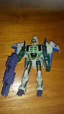 Transformers generations deluxe Thunderwing