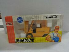 Joal Compact Caterpillar Forklift