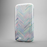 Aztec Crystal Diamond Tribal Print Pattern Hard Cover Phone Case For iPhone 5 5s