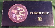 Power Trip for Kinetic Intellects Board Game  Complete New NIB Earth Educators