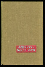 The Winter of Our Discontent, John Steinbeck (1961, Viking) Very Fine.