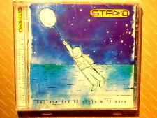 STADIO  -  BALLATE FRA IL CIELO E IL MARE  -  CD  1999  NUOVO E SIGILLATO