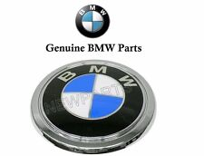 "For BMW E65 E66 750i 750iL 760iL Emblem-For BMW ""Roundel"" for Trunk Lid Genuine"
