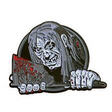 Axe Xl Enamel Pin Badge Betfcka Kreepsville 666 Tales From The Crypt Keeper