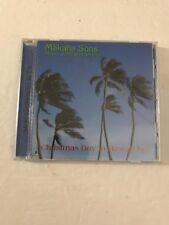 Makaha Sons CHRISTMAS DAY IN HAWAII NEI CD 1997 Hawaiian Music