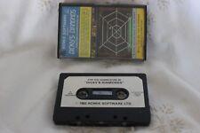 Commodore 64 (C64) - DICKY diamants de (par romik Software)