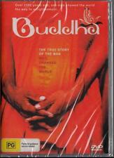 LIFE OF BUDDHA - NEW DVD FREE LOCAL POST