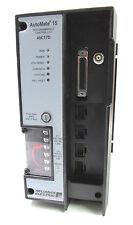 RELIANCE 45C17/45C17D AUTOMATE 15 R-NET INTERFACE PROGRAMMABLE CONTROLLER *NIB*