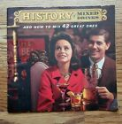 Vintage+History+Of+Mixed+Drinks+Recipes+Barguide+Booklet+Drinks+L%40%40K