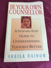 Be Your Own Counsellor. Brand New.